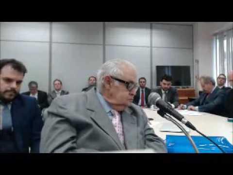 Resultado de imagem para Pedro Correa depondo