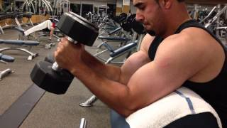 How To Get Your Biceps Big And Cut