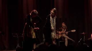 Trailer Volver Flamenco