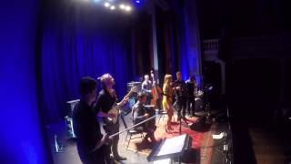 Wayside Song - The Kuraybers & Silje Nergaard