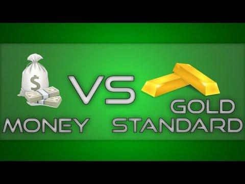 2016 - Economic Collapse vs Stagnation & Gold vs People's Fiat (with Steve Keen)