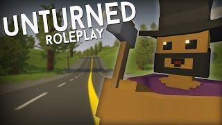 Unturned RP | Cruel Beginnings! (Unturned Roleplay Server)