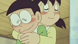 Nobita shizuka love story