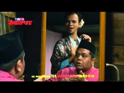 Wawa Semput 2013 Official Trailer Part 1