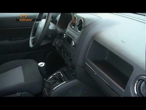 manual jeep patriot 2011 español