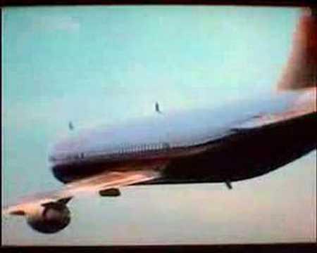 Flight 587 Jet Plane Crash