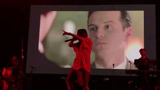 Download Billie Eilish - you should see me in a crown (Live 2018)