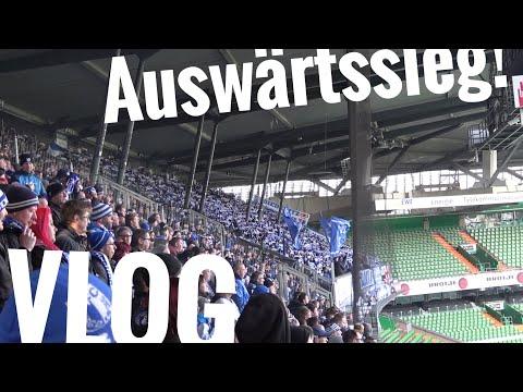 FCM VLOG   Last-Minute SIEG bei heimischer Atmosphäre!   SV Werder Bremen II - 1. FC Magdeburg