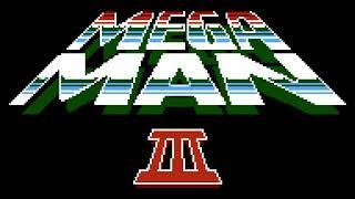 Mega Man 3 - Boss Theme (Pokemon BW Arr.)