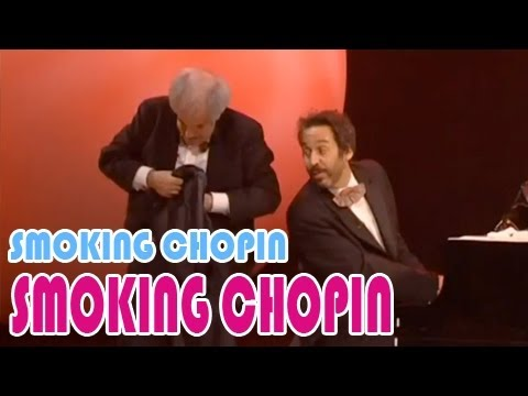 SMOKING CHOPIN, Smoking Chopin