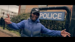 JDZmedia Presents The Anthem Ft Various Artists Instrumental by