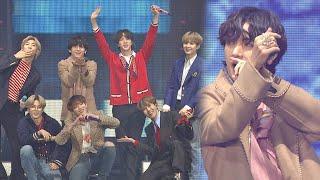 Download [제34회 골든디스크] 방탄소년단(BTS) - ′작은 것들을 위한 시 (Boy With Luv)′♪