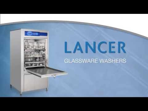 Lancer Glassware Washers And Dryers