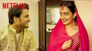 Web Ne Bana Di Jodi | Short Film | Apoorva Arora, Veer Rajwant Singh  | Home Stories | Netflix India