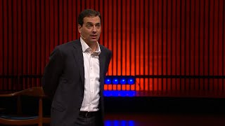 Daniel Pink: Autonomy - Implement Thought Leaders 2015