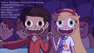 Star vs. The Forces of Evil Just Friends Song 10 Hours
