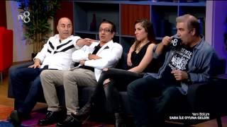 Saba ile Oyuna Geldik - 3 | Sezon 2 Bölüm 9 | 9 Mart Çarşamba