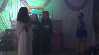 SSSS Chicago Diwali 2016 Natika Ekadashi No Mahima Dhruv, Akshar, Varj, Manan