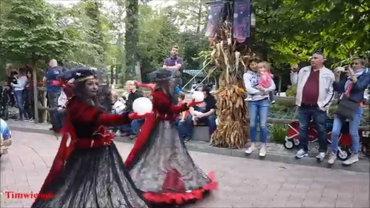 halloween parade 2015 europa park youtube. Black Bedroom Furniture Sets. Home Design Ideas