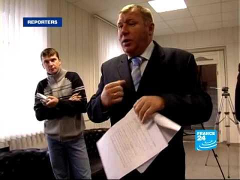 Russie: les roms, citoyens sans droits