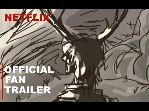 Download Sweet Tooth | Official Season 2 Fan Trailer | Netflix