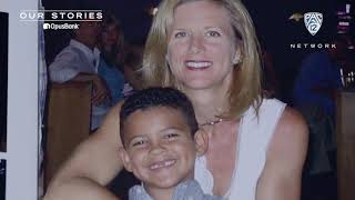 Men's Basketball: How Matisse Thybulle carries his mother's memory with him