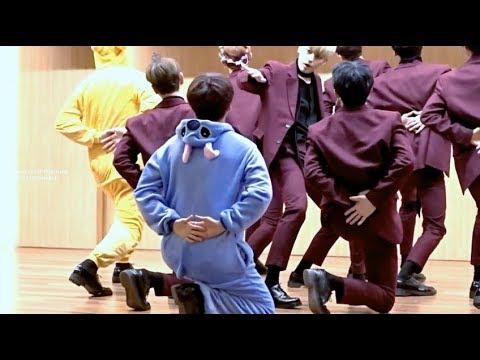 171020 미치게 해(GOING CRAZY) 스티치 환희verㅣUP10TION 영등포 팬사인회 Hwanhee FOCUS