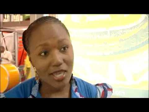 Lindiwe Mahlangu-Kwele, CEO, Johannesburg Tourism Company (JTC) @ INDABA 2010