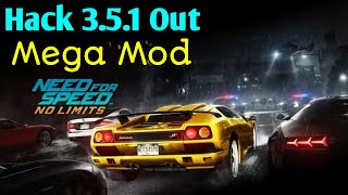 Need For Speed No Limits Hack 3.6.2 - NFS Mod Apk 3.6.2 - Money - Cheats For Android - IOS 2019