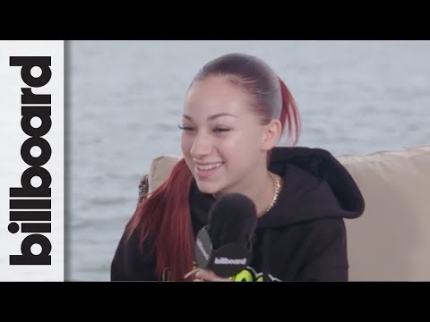 Bhad Bhabie Talks About XXXTentacion, New Mixtape & More | Billboard Hot 100 Fest 2018