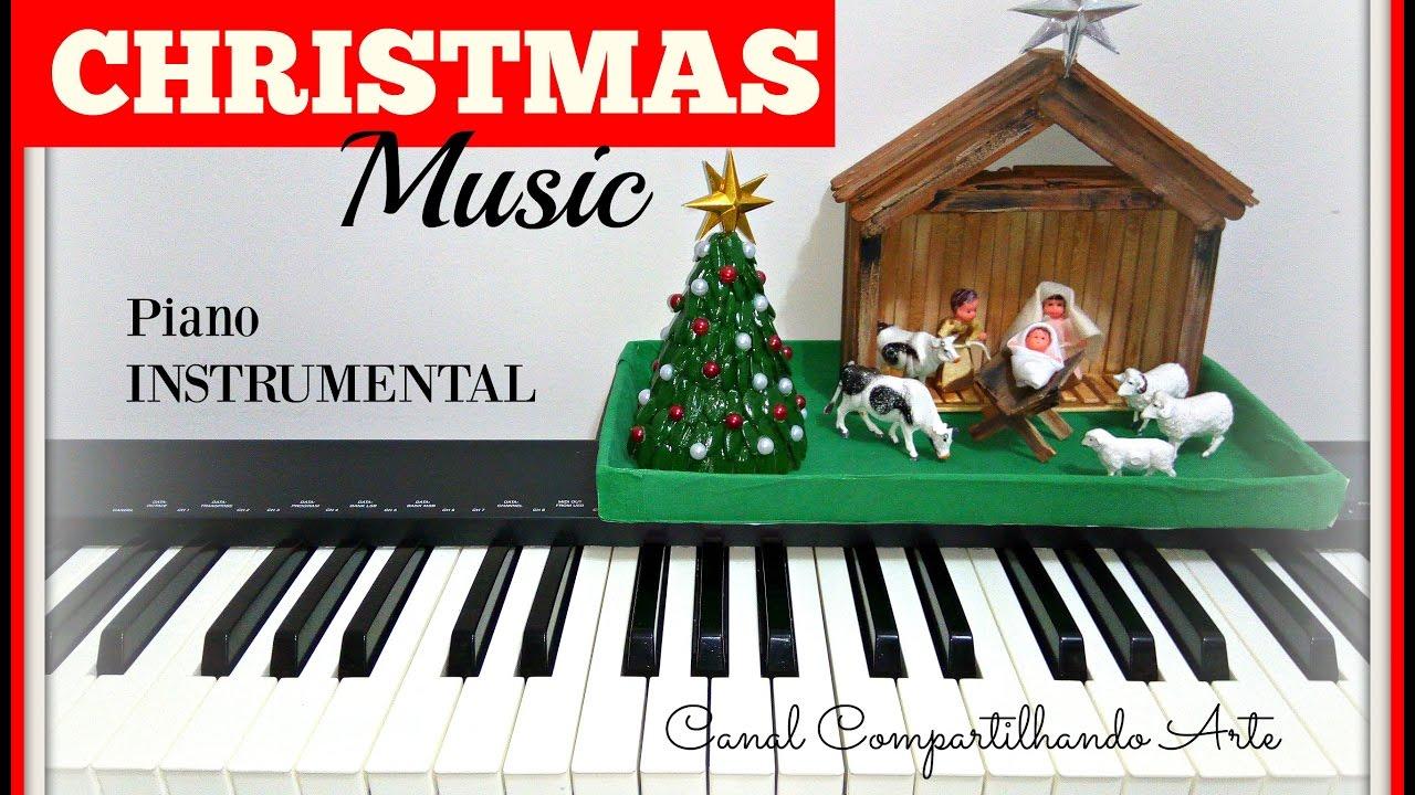 Musicas De Natal: Músicas De Natal Instrumental
