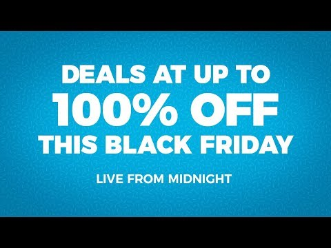 the-race-to-100%-off-is-on!- -onedayonly