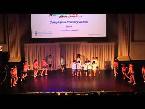 Cringleford Primary School -