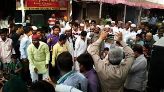 Qawalli 2015 Usman Shah Mastan  Baba R.A part 3 Guruwar Peth Poona