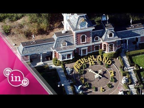Krass! Michael Jacksons Neverland Ranch so günstig wie nie