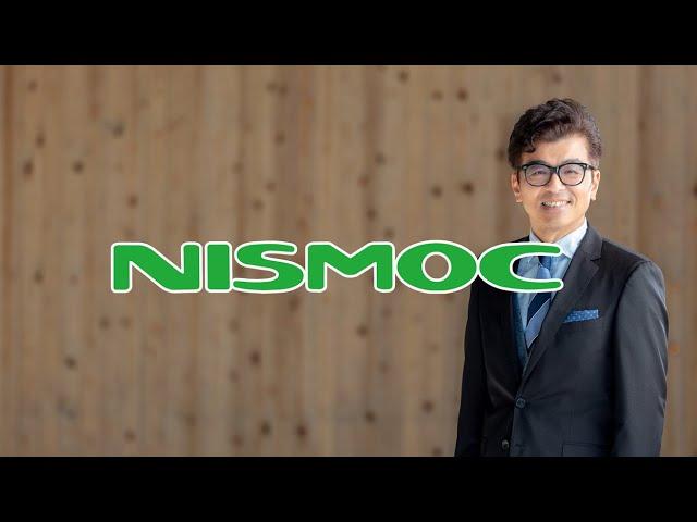 NISMOC株式会社 プロモーションビデオ