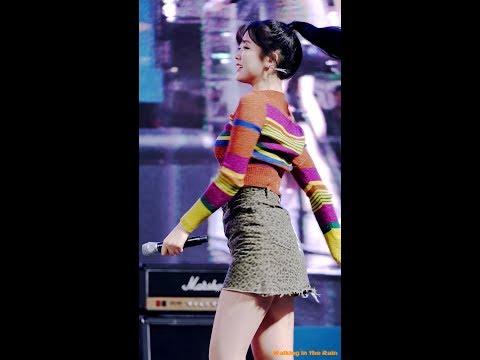 181013 락킷걸 (Rockit Girl)(소연) - Problem_Ariana Grande (신촌Y스트리트페스티벌)(직캠)