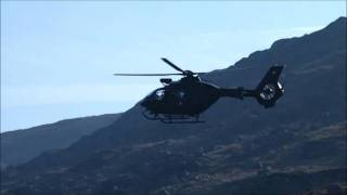Military Helicopter Training