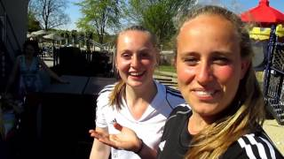Camping de oude molen Groesbeek en Giro d'Italia - WerfTV vlog #10