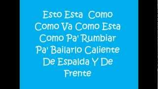 Daddy Yankee - Limbo Lyrics