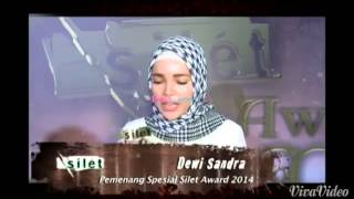 Dewi Sandra di Wawancara Silet 24 November 2014