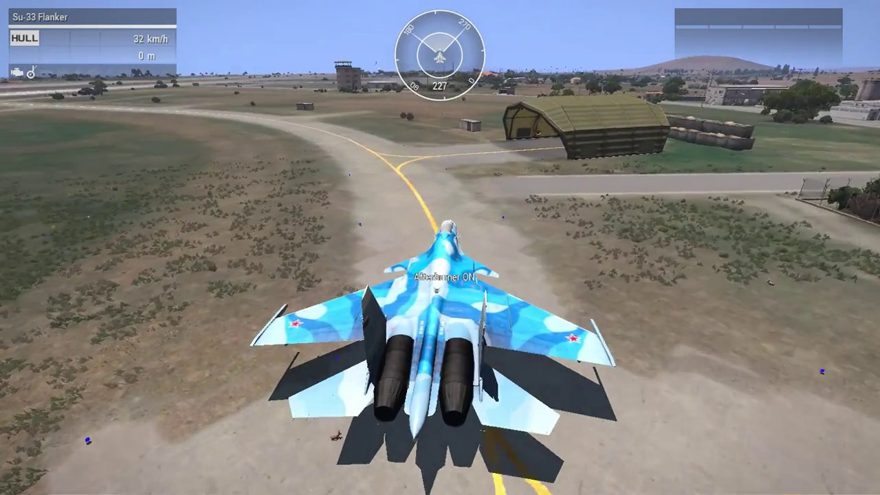 Loading su 33 flanker d carrier based fighter jet su 27 - Arma 3 Sukhoi Su 33 Flanker D Mod Converted From Arma2