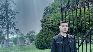 Psychic Medium Matt Fraser Shares 3 Secrets About the Afterlife