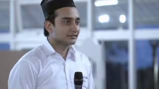 After completing his PhD, can a Waqf nau work in his own field?