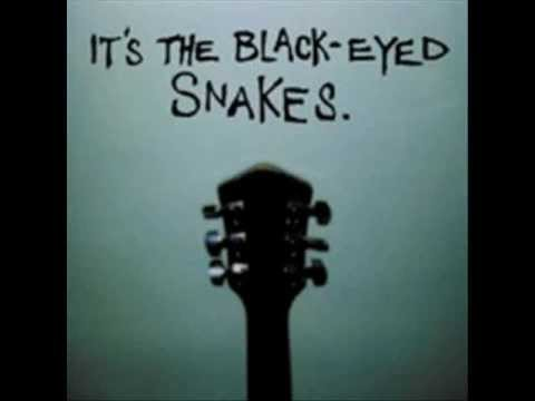 Black Eyed Snakes - Chicken Bone George