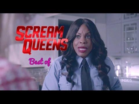 Scream Queens | Best Of Denise Hemphill