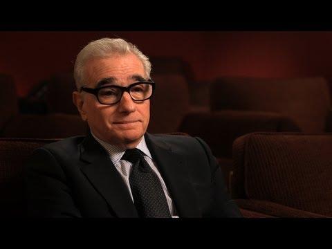 Martin Scorsese on the World Cinema Foundation
