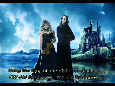Клип Tears Of Magdalena - The Ghost of The Lighthouse
