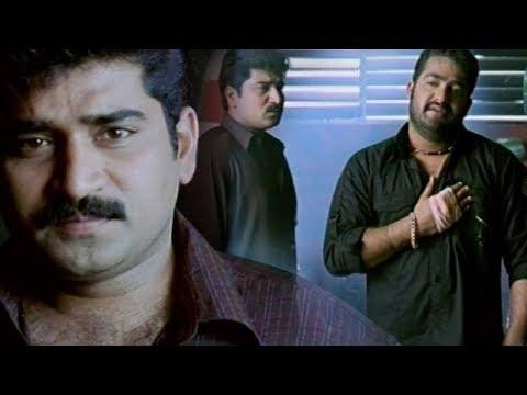 Jr. N.T.R And Rajiv Kanakala Emotional Scene || TFC Films & Film News