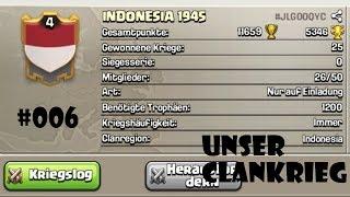 Clash of Clans NmS-Clankrieg #006 [german/deutsch]